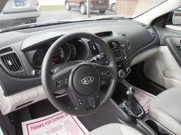2012 Kia Forte Interior 2012 Kia Forte Ex 4dr Sedan 6a In Racine Wi Discover Auto Sales