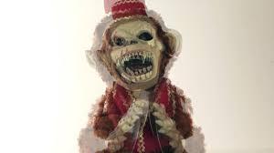 deady teddy spirit halloween monkey chimes youtube