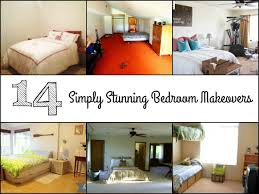 Transform Bedroom Bedroom Make Overs Bedroom Make Overs Prepossessing Easy Bedroom