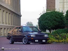 volkswagen gli hatchback 1989 volkswagen jetta gli 16v id 3079