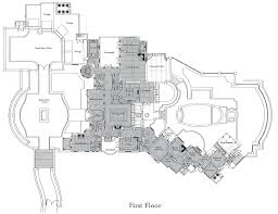 Mega Mansions Floor Plans Eileen U0027s Home Design Spanish Colonial Estate For Sale In