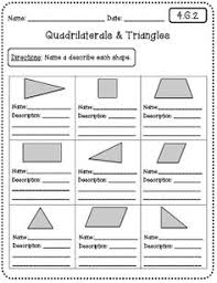 common core math worksheets for all 5th grade standards pairs
