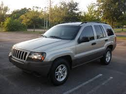 gold jeep cherokee 2004 jeep grand cherokee gold 4 0 v6 extra clean