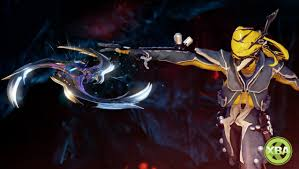 warframe u0027s halloween content unveiled xbox one xbox 360 news at