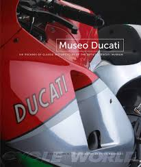museo ducati motorcycle book photographs cycle world