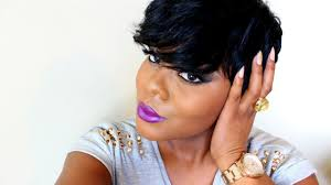 27 pcs short hair weave best image of 27 piece short quick weave hairstyles joshua tyus