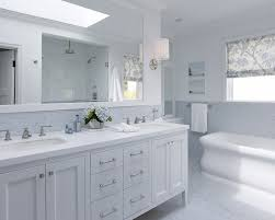 amazing bathroom white marble subway tile ceramic wood tile