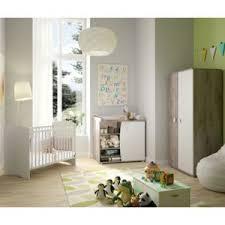 chambre bébé complete tousmesmeubles chambre bébé complète anis taupe 60cm x 120cm