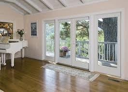 atrium sliding glass doors french style patio doors by southwest exteriors san antonio