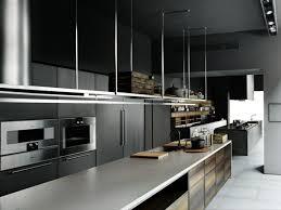 cuisine ultra moderne la cuisine équipée boffi code kitchen