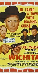 film de cowboy gratuit wichita 1955 imdb