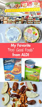 feel good food on the go with an aldi giveaway peanut butter