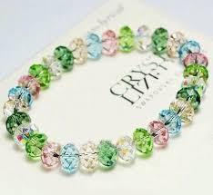 beaded bracelet crystal images 936 best stretch bracelets images jewelry ideas jpg