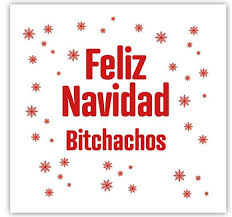feliz navidad christmas card birthday cards