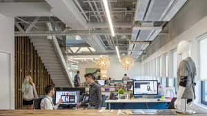 cool offices 3m design center spurs creativity and innovation