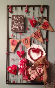 Valentine Day Home Decor by Best 25 Valentines Day Baskets Ideas On Pinterest Valentines