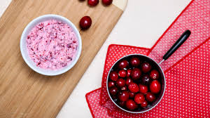 thanksgiving cranberry recipe mama stamberg u0027s cranberry relish recipe npr