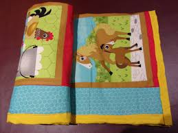 Farm Crib Bedding by Baby Blankets And Quilts Crazycornholecompany
