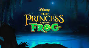 theatrical trailer disney u0027s princess frog