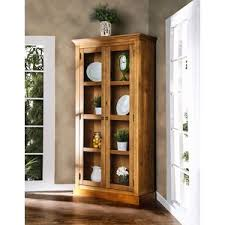 who buys china cabinets alair transitional china cabinet by darby home co best buy