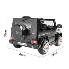 kids electric jeep kids electric ride on car licensed mercedes benz battery children
