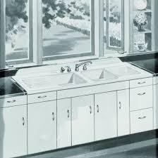 1940s kitchen design 1940s kitchen sink with drainboard u2013 home design and decor