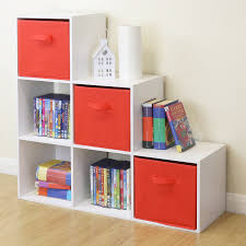 6 Cube Step Storage by Kids Storage Cubes Home Design