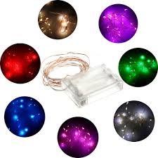 Battery Operated Mini Led String Lights by Online Buy Wholesale Battery Operated Mini Lights From China