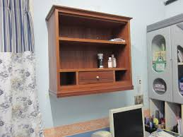 how to hang a cabinet to the wall wall hanging cabinet by woodworm lumberjocks
