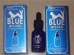2 bottle blue wizard 15ml free posla end 4 4 2019 10 15 pm