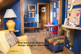 interior design blog top 10 bohemian interior design blogs and websites to follow in 2018