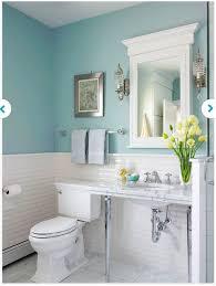 Bathroom With Beadboard Walls by 30 Ideas For Subway Tile Beadboard Bathroom