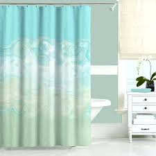 Threshold Medallion Shower Curtain by Green Bathroom Curtains Mint Shower Curtain Aqua Blue Bath Olive