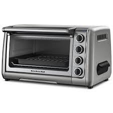 Modern Toaster Kitchen Accessories Convection Oven Walmart With Black Decker 4