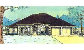 Hipped Roof House Stunning Hip Roof Design Plans Ideas Architecture Plans 55545