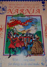 Narnia Map Narnia Activities Year 3 Teachers Quiver Full