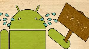 locate my android phone how to find your android phone if left in silent mode