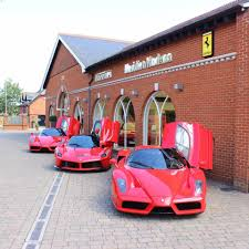 ferrari dealership inside ferrari car showroom u2013 car image idea