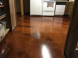 how much will an epoxy floor coating cost in commerce township mi
