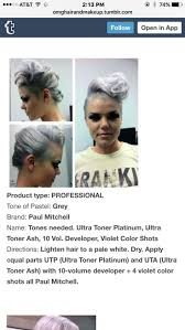 165 best potion images on pinterest color correction white hair