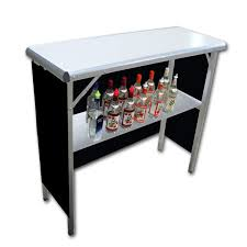 Bar High Top Table Gobar Portable High Top Bar Table Free Shipping