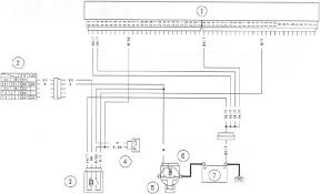 power source wiring diagram in 2004 kawasaki ninja zx6r ecu free