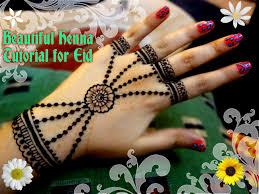 easy diy best and beautiful ornamental jewellery henna mehndi