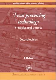 food processing technology by fellows