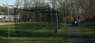 how to install a 70 u0027 promounds batting cage on deck sports on