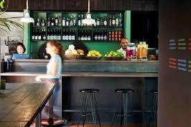 Botanical Gardens Cafe Melbourne by Jardin Tan Top Fusion Restaurants Hidden City Secrets