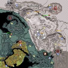Mob Of The Dead Map Siltbreaker Act I The Sands Of Fate Dota 2 Wiki