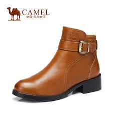 s boots style aliexpress com buy camel s boots simple style casual boots