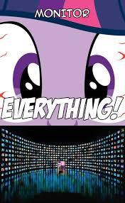 Meme Monitor - 56821 meme monitor everything safe twilight sparkle