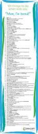 101 things to do when kids say u0027i u0027m bored u0027 care com community